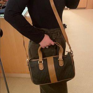 Fendi Authentic Vintage 90s Crossbody Bag